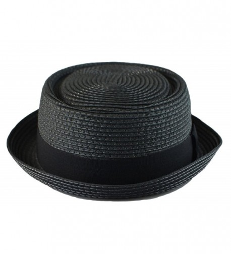 Summer Fedora Upturn 3Colors inches