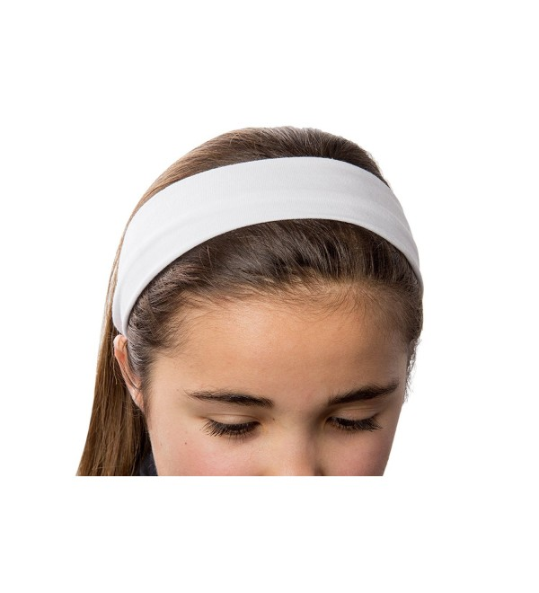 Headbands OFFICIAL HEADBANDS Funny Girl - Official Funny Girl White - CW11L8HCYTB