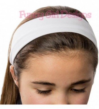 Headbands OFFICIAL HEADBANDS Funny Girl in Women's Headbands in Women's Hats & Caps