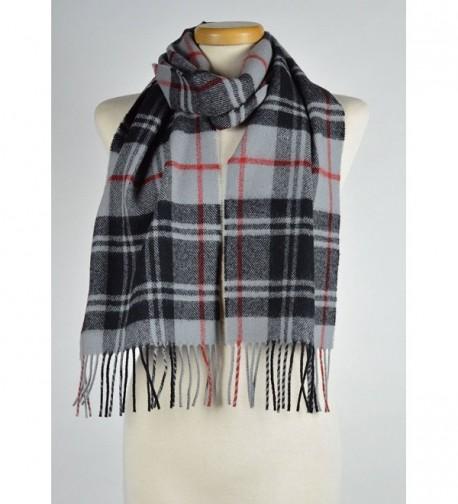 Tartan Blanket Co Scottish Lambswool