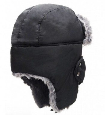 HindaWi Winter Windproof Ushanka Trapper
