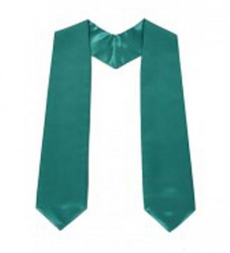 "Ivyrobes Unisex Traditional Choir Stole 60"" - Emerald - CN11SZY25PX"