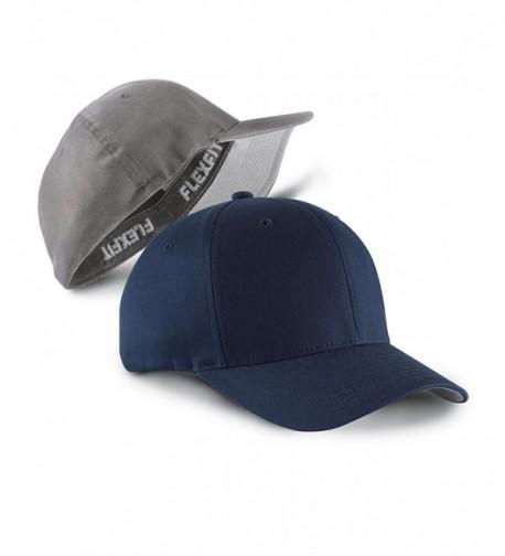 Flexfit 5001 V Flex Twill Cap
