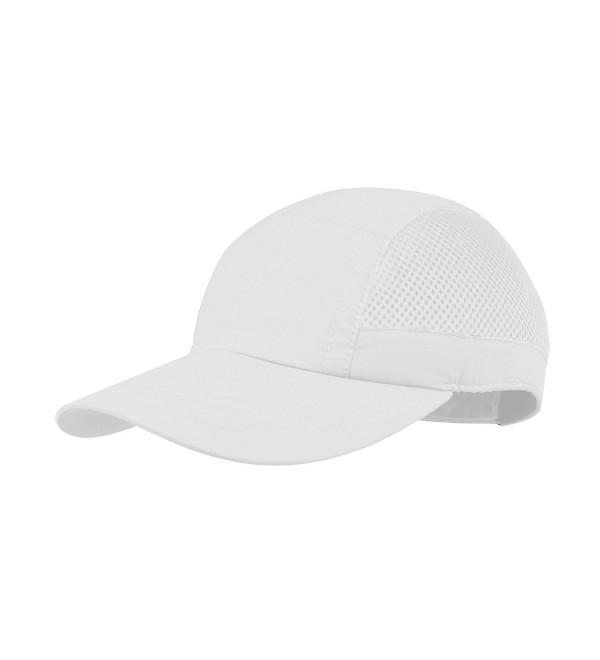 Juniper Casual Outdoor Cap - White/White - CP11LV4GX9D