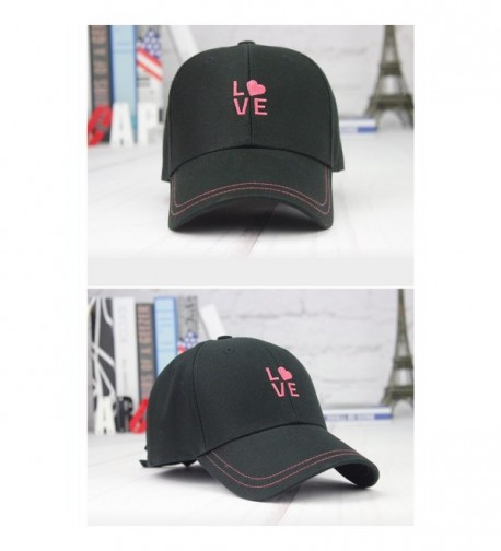 Deer Mum Baseball Embroidery Adjustable in Women's Baseball Caps