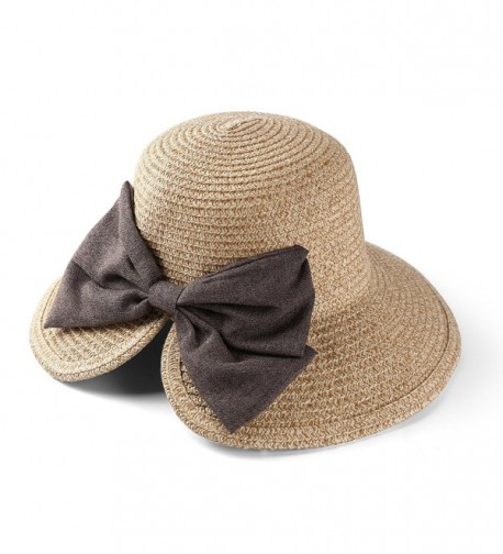 Aerusi Womens Light Weight Bucket in Women's Sun Hats