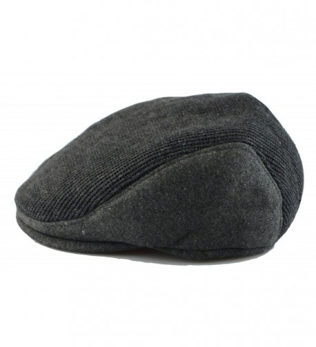 Mens Winter Catsby Driver Cabbie in Men's Newsboy Caps