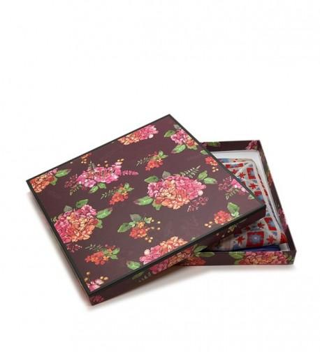 AWSilk Premium Neckerchief Fashion Wrapping in Fashion Scarves