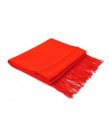 Blanket Tassels Cashmere Scarves Winter in Cold Weather Scarves & Wraps