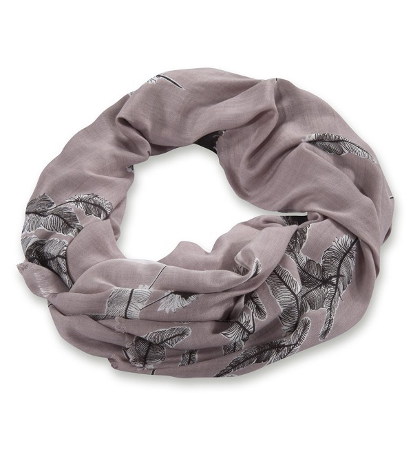 Pistil Women's Ravenna scarf - Mauve - CO124XBQ5ST