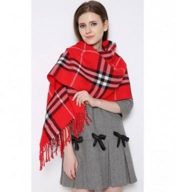 Ben Tai Cashmere fringed fashion
