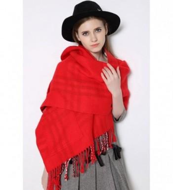 Ben Tai Cashmere fringed fashion in Fashion Scarves