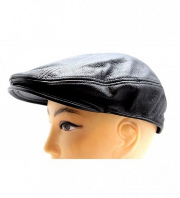 Extra Large 59 61 in Men's Newsboy Caps