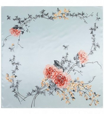 Floral Chinese Fashion Elegant Accessories