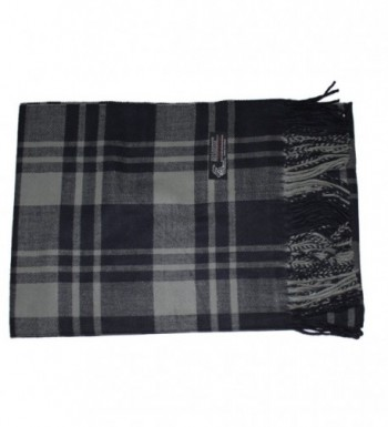 Ted Jack Classic Oversized Cashmere in Cold Weather Scarves & Wraps