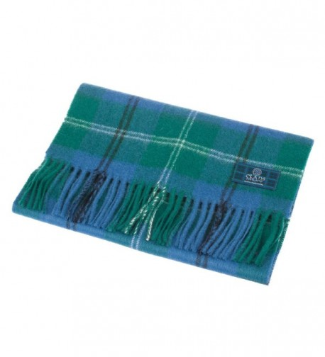 Clans Scotland Scottish Oliphant Ancient in Cold Weather Scarves & Wraps