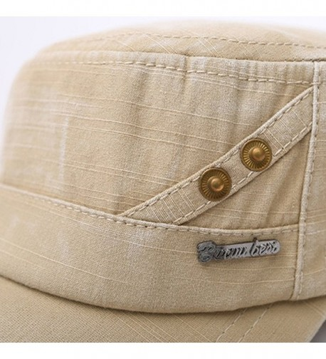ChezAbbey Breathable Distressed Adjustable Embroidered in Women's Baseball Caps