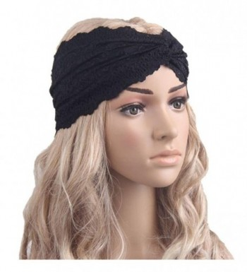 XUANOU Women Headscarf Headband Turban