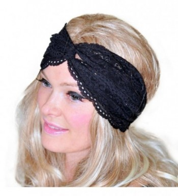 XUANOU Women Headscarf Headband Turban in Cold Weather Scarves & Wraps