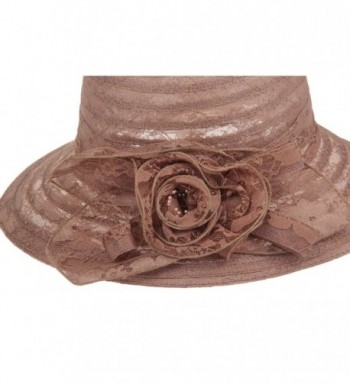 Dantiya Summer Kentucky Church Bucket in Women's Bucket Hats