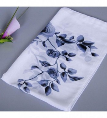 LEERYA Fashion Ladies Chiffon Scarves