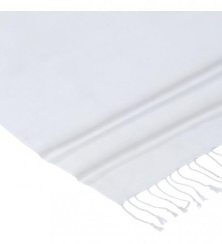 Stylish Silky Scarf Pashmina Fashion in Wraps & Pashminas