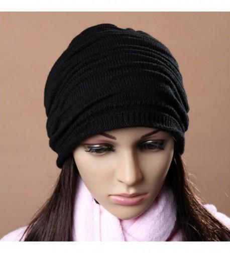 Perman Unisex Winter Beanie Crochet