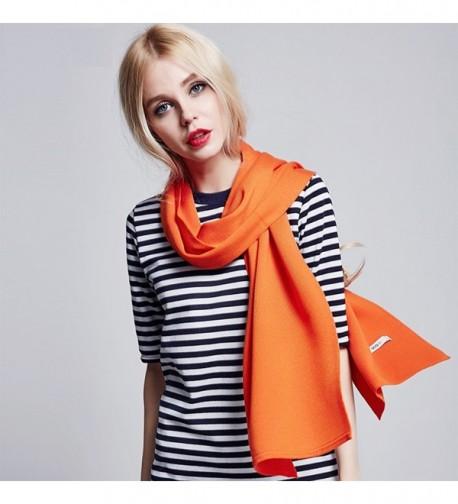 MUNI Cashmere Fashionable Elegant Envelope in Fashion Scarves