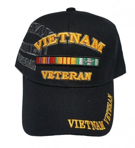 Fashion Military Hats - Vietnam Veteran Caps | Ribbon - CW11JKXBVH1