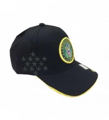 Aesthetinc Military Baseball Officially Licensed in Women's Baseball Caps