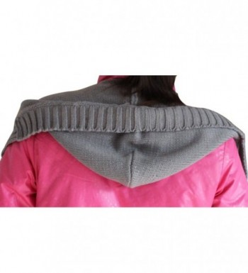 eYourlife2012 Winter Womens Knitted Outdoor in Cold Weather Scarves & Wraps