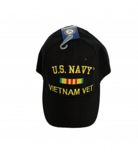 kys U.S. Navy Vietnam War Veteran Cap - CO17Z7GT6TM