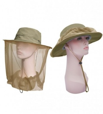 Lenikis Outdoor Protection Mosquito Khaki