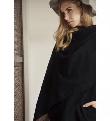 Blanket Square Scarves Tartan Checked in Fashion Scarves
