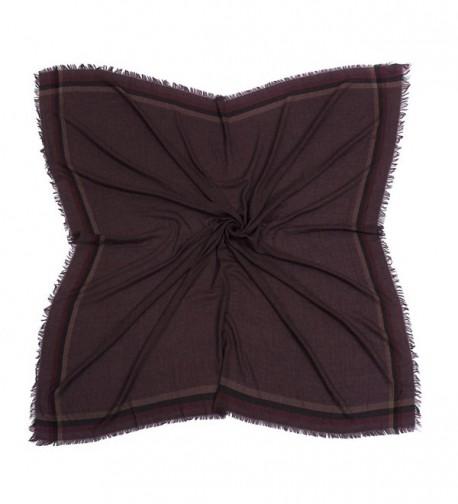 Womens Plaid Blanket Gorgeous Checked