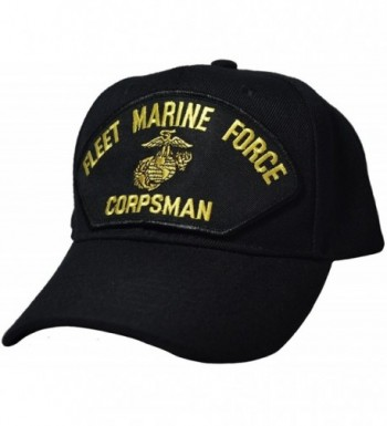 Fleet Marine Force Corpsman Cap - CS12DEKQWLP