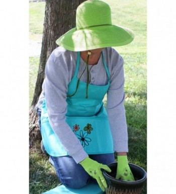 Ladies Outdoor Straw Hat 42C2