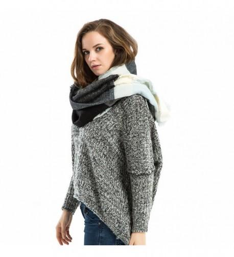 RACHAPE Women Stylish Blanket Gorgeous in Fashion Scarves