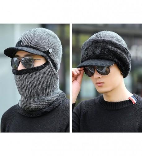 Winday Windproof Winter Knitted Balaclava
