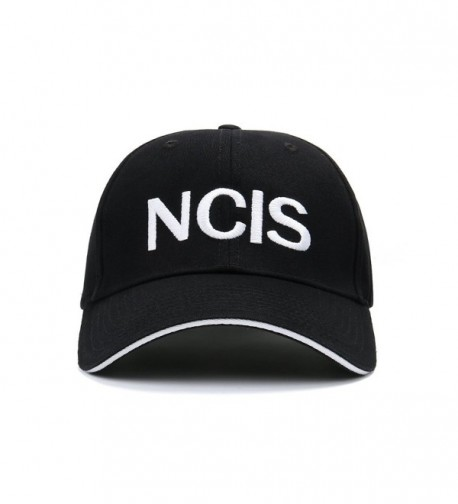 Criminal Investigative Embroidered Adjustable Baseball in Men's Baseball Caps