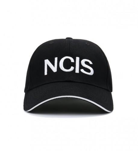 Criminal Investigative Embroidered Adjustable Baseball in Men's Baseball Caps