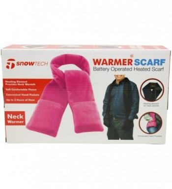 Heated Fleece Unisex Winter Pockets