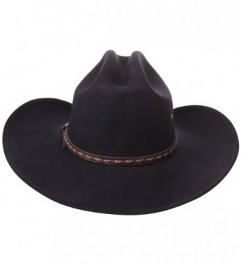 Enimay Western Outback canvass X Large in Women's Cowboy Hats