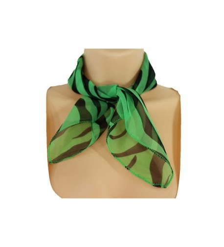 Fashion Scarf Fabric Pocket Square in Fashion Scarves