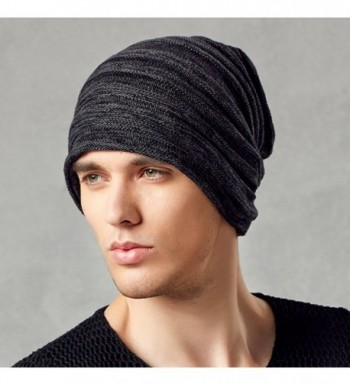Kenmont Autumn Winter Outdoor Knitted