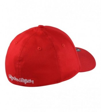 Troy Lee Designs Honda Hat Red M