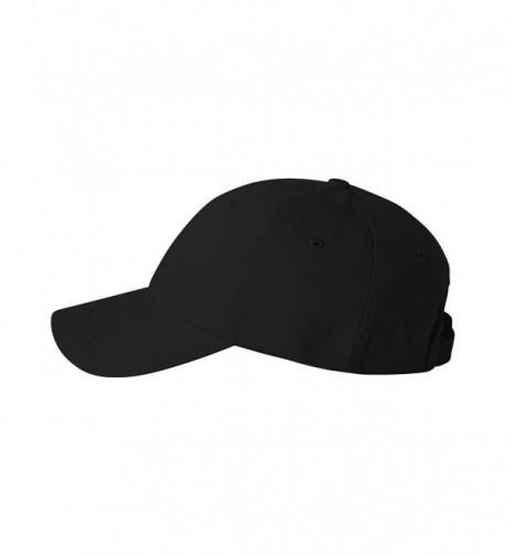Cleveland Against Unstructured Baseball Cap Black in Women's Baseball Caps