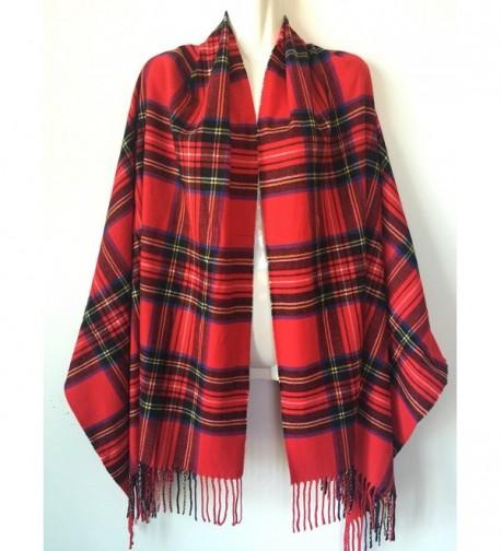 DRY77 Blanket Oversized Cashmere Pashmina