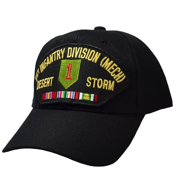 1st Infantry Division Desert Storm Cap - CT1287V01S1