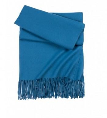 Ysiop Winter Cotton Cashmere Blue